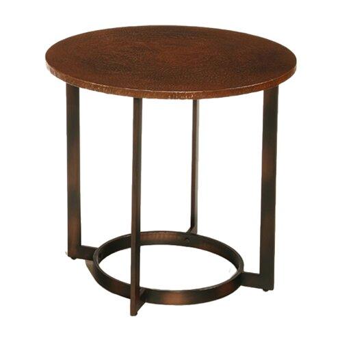 Hammary Nueva End Table