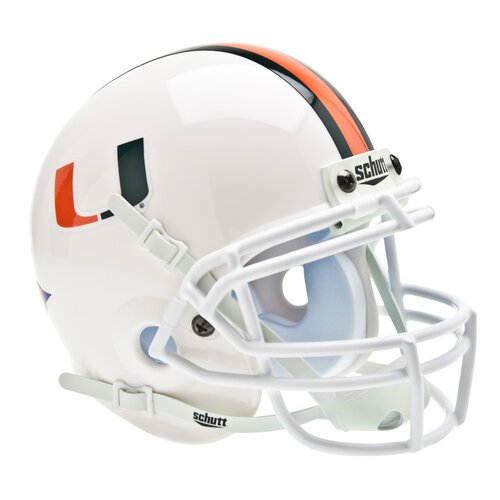 Schutts Sports NCAA Mini Helmet