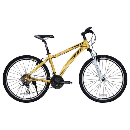 Men's Cimaron 21-Speed Mountain Bike