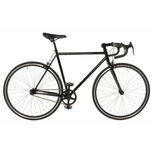 Men's Track Fixed Gear Fixie Single Speed Road Bike