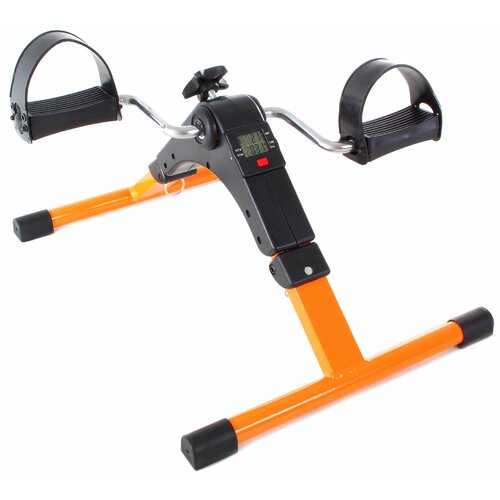 Conquer Conquer Folding Exercise Bike