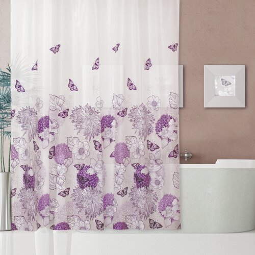 bathroom shower curtain sets wayfair