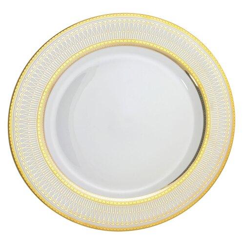 "Ten Strawberry Street Iriana 6"" Bread and Butter Plate"