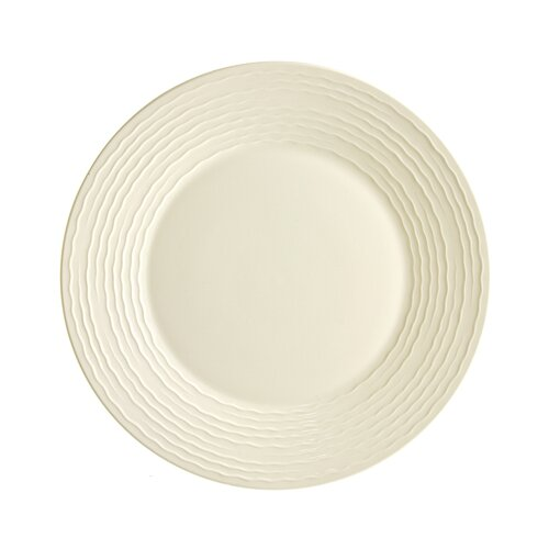 "Ten Strawberry Street Titan 10.5"" Dinner Plate"