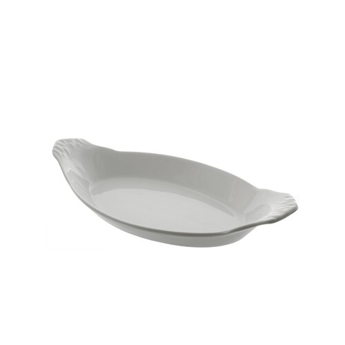 Ten Strawberry Street Boat Serving Dish