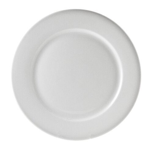 "Ten Strawberry Street Bistro 11"" Dinner Plate"