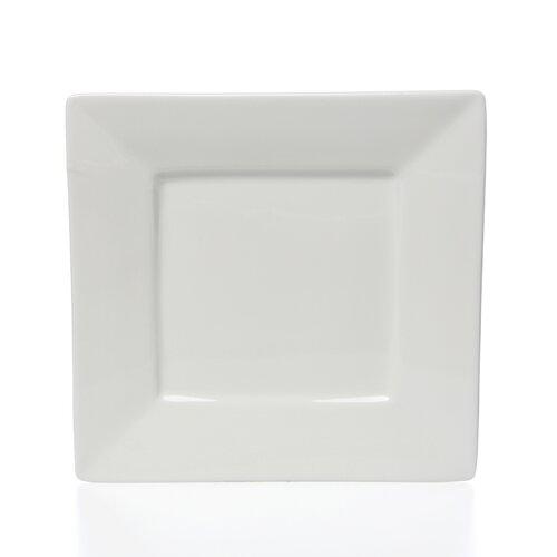 "Ten Strawberry Street Whittier Square 6"" Plate"