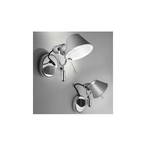 Artemide Tolomeo Micro Wall Spot Lamp