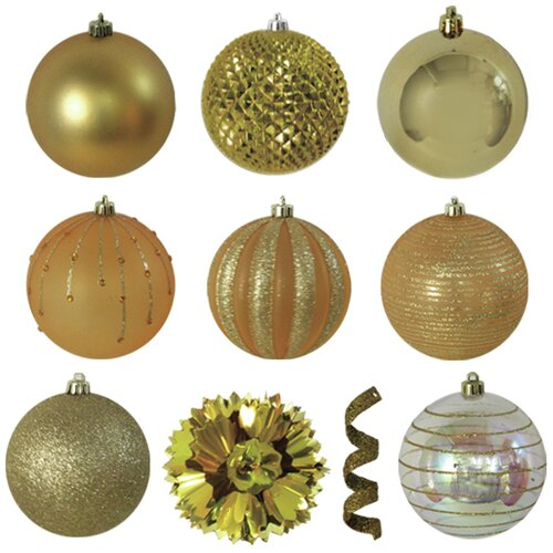 Brite Star Variety Ornament Pack