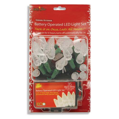 Brite Star 35 Light LED Lights