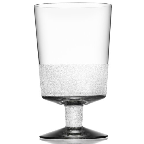 Divine Water Glass