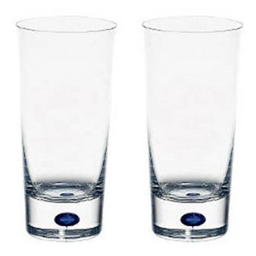 Intermezzo 13 Oz. Glass (Set of 2)