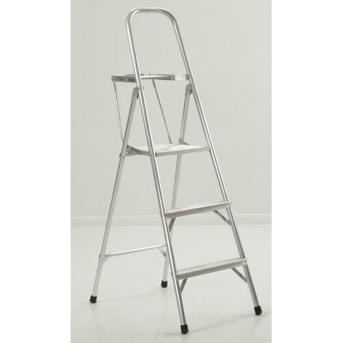 3-Step Household Step Stool