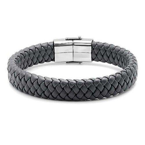Steeltime Braid Bracelet
