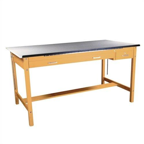 Shain Instructor's Rectangular Classroom Table