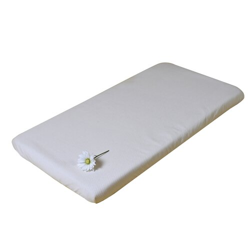 Nursery Essentials Organic Waterproof Cover Cradle Pad