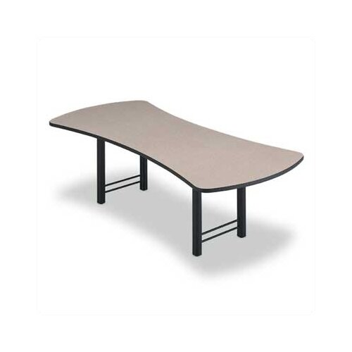 ABCO Conference Table with H-Base