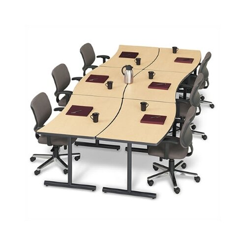 "ABCO 30"" x 72"" Desk Size Training Table"