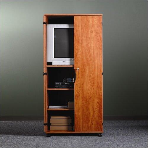"ABCO 32"" Video Presentation Cabinet"