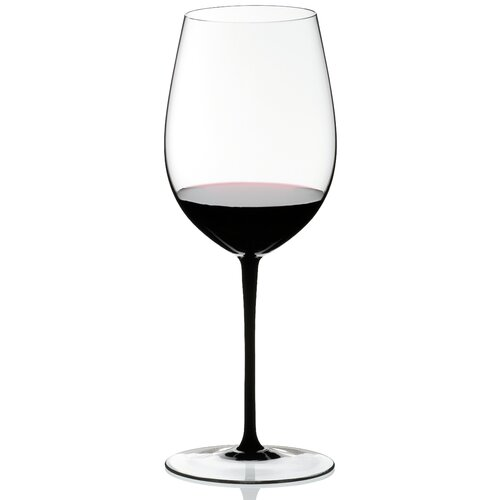 Riedel Black Tie Red Wine Glass