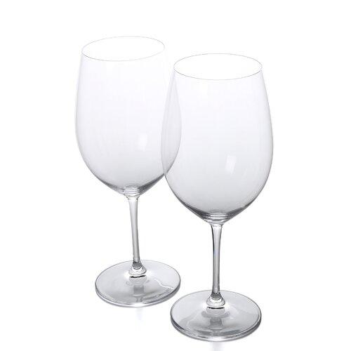 Vinum XL 4 Piece Cabernet Glass and