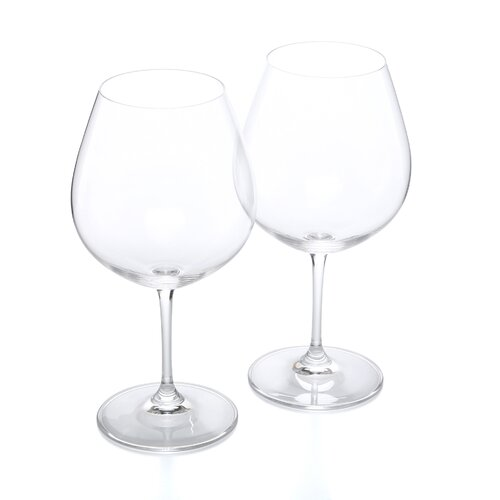 Vinum Red Wine Glass (Set of 2)