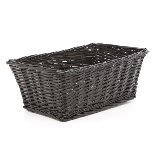 Madison Avenue Baby Basket in Espresso