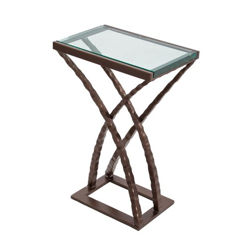Quad End Table