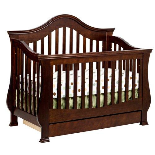 Ashbury Convertible Crib