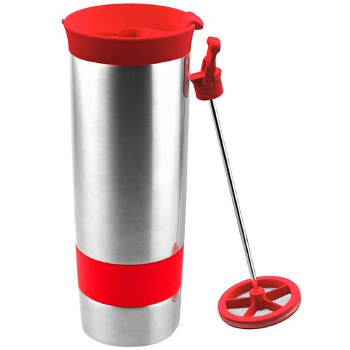 The Hot Press Coffee Maker