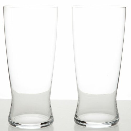 Lager Beer Glass (Set of 2)