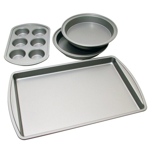 4 Piece Starter Baking Set