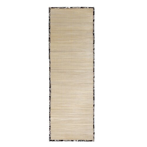 Celebrations Natural Chic Table Runner