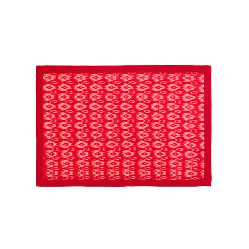 Reflections Strawberry Fields Reversible Placemat