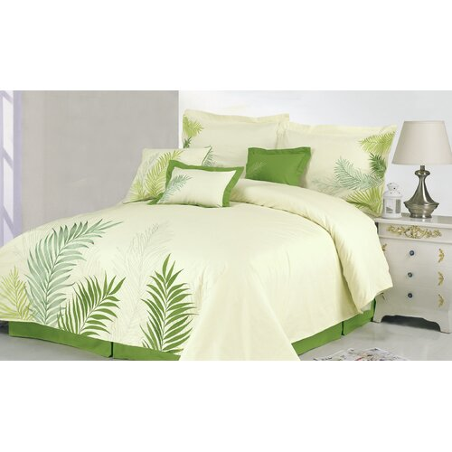 Haven 7 Piece Comforter Set