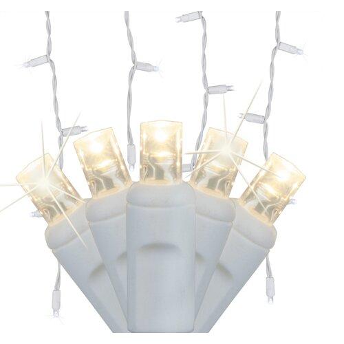 Wintergreen Lighting 70 Light Christmas LED Light