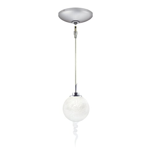 Tori 1 Light Pendant and Canopy Kit