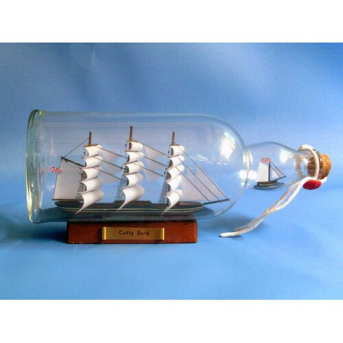 Handcrafted Model Ships Cutty Sark Model Ship