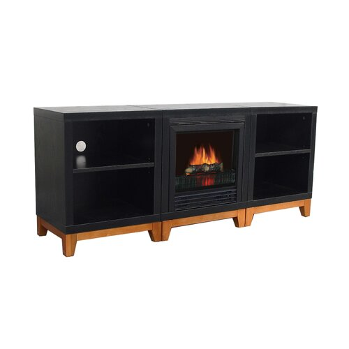Stonegate Hollywood Modular Electric Fireplace