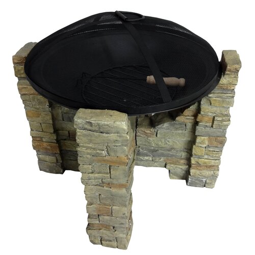 Stonegate Laguna Outdoor Fire Pit