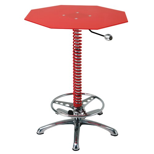 Racing Style Pub Table