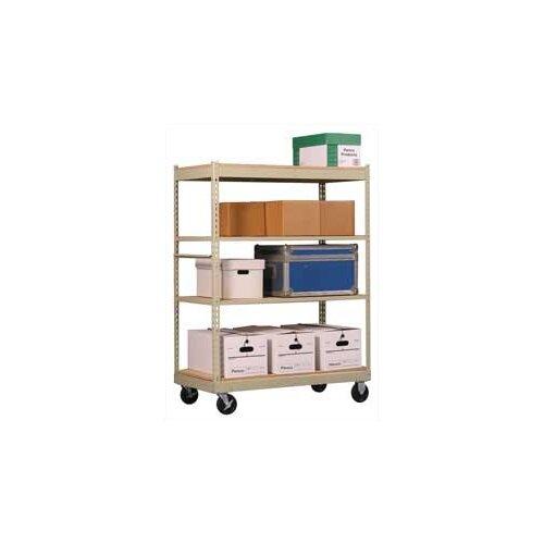 Penco Inventory Cart