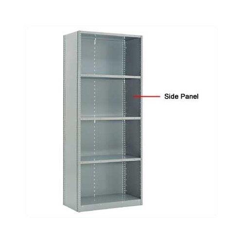 Penco Clipper Parts - Side Panels