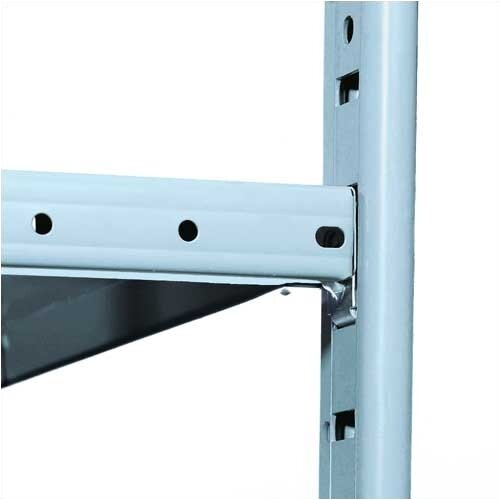 Penco Erectomatic Shelves, with 4 Clips