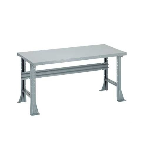 Penco Open Height Adjustable Workbench