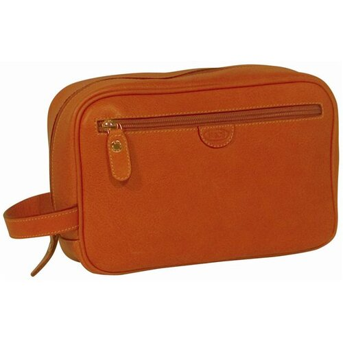 Bric's Life Pelle Traditional Shave Case
