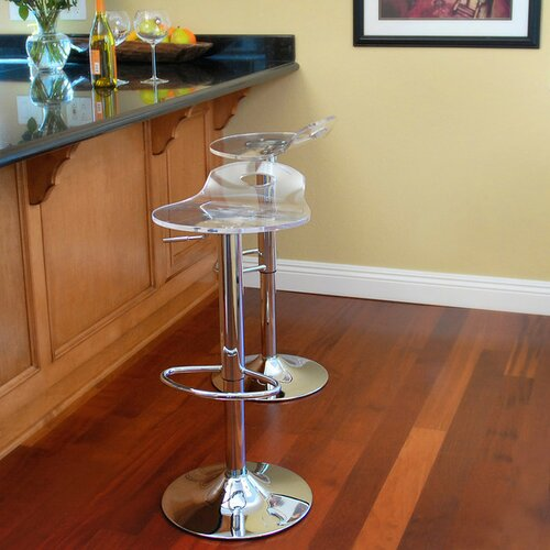 Portola Adjustable Bar Stool