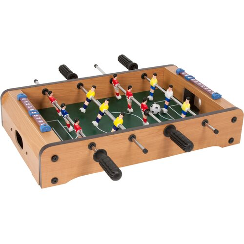 Mini Table Top Foosball Game