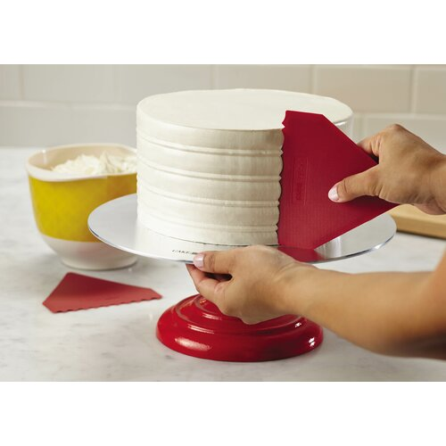 Cake Boss Decorating Icing Comb