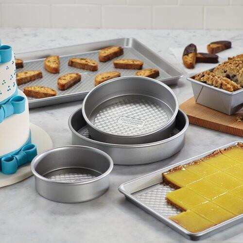 Cake Boss Professional Bakeware Nonstick 6 Piece Set